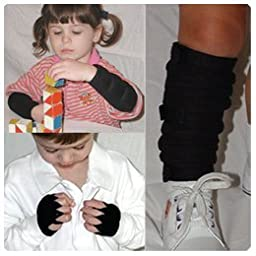 Hand, Arm and Leg Weights - ArmWeight, XS, Forearm Circ: 5\