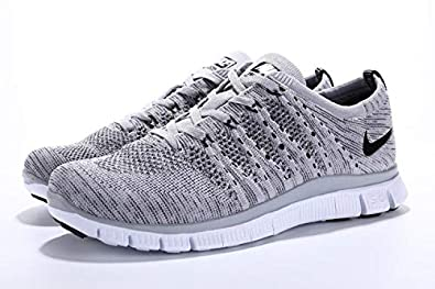pretty nice 4cfdc 42a06 adidas Free 5.0 Flyknit Running Shoe For Men