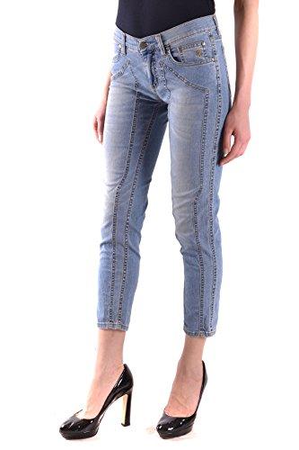 Algodon Jeans Ezbc069010 Azul Mujer Jeckerson 7wI4WqtPxw