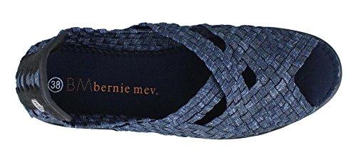 Bernie Mev Dames, Calypso Slip-on-schoenjeans