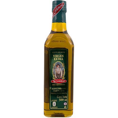 La Cordobesa Aceite de Oliva Virgen Extra, 500 ml