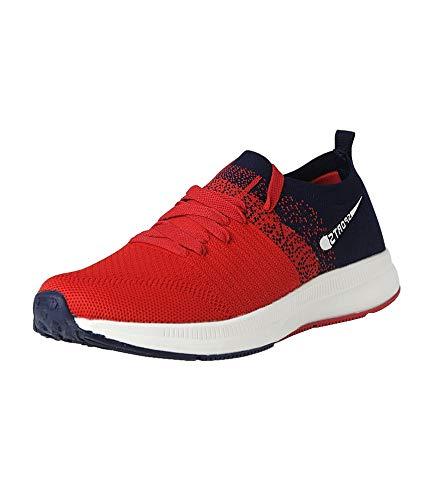 Buy Vir sports Air Men's Red Mesh