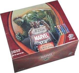 Marvel TCG: Marvel Origins Booster Pack -