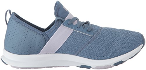 Nuovo Bilancia Donna Fuelcore Nergize V1 Fuel Core Cross Trainer Deep Porcelain / Thistle