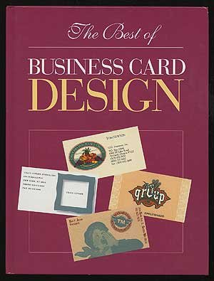 The Best of Business Card Design
