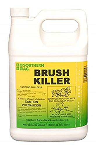Root 98 Warehouse Southern Ag Brush Killer 8.8% Triclopyr, 1 Gallon