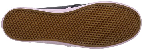 Sole para Pink Atwood WM Pop Mujer Gris Low Asphalt Zapatillas Vans Lady wq6fOx8