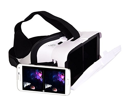 4Dimensions Virtual Reality Headset