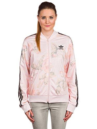 adidas originals pastel rose sweater