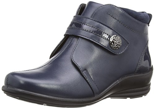 Womens Navy Boots Padders Padders Boots Shirley Padders Navy Shirley Womens qT1wwYx6