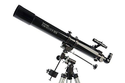 Celestron PowerSeeker 80EQ Telescope (Large Image)
