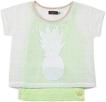 Catimini T-Shirt for Girls, CJ10045