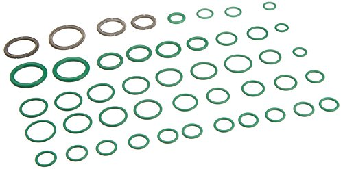 Santech MT2527 A/C System O-Ring and Gasket Kit