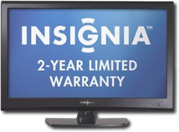 Insignia NS-19E450A11 - 19