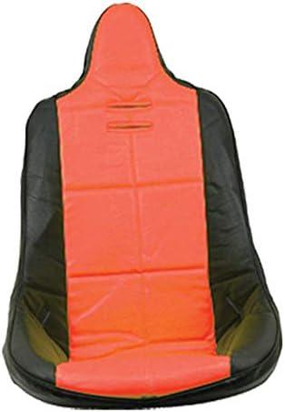 Dune Buggy Vw Baja Bug Empi 62-2310 Black Vinyl High Back Poly Seat Cover Each