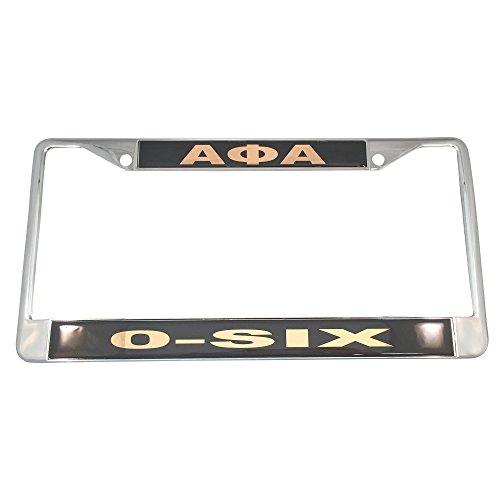 license plate frame asian - 9