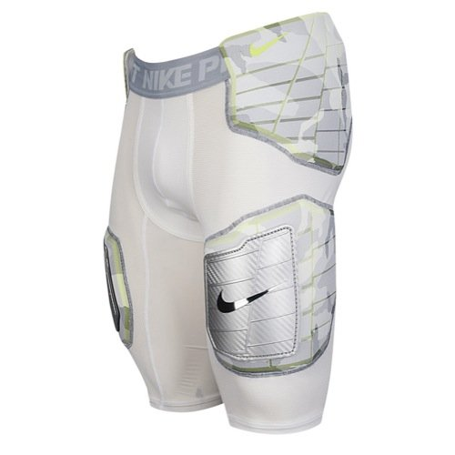 Nike Mens' Pro Combat Hyperstrong Girdle XL