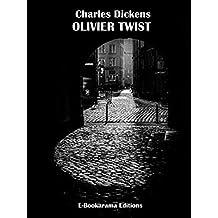 Olivier Twist (French Edition)