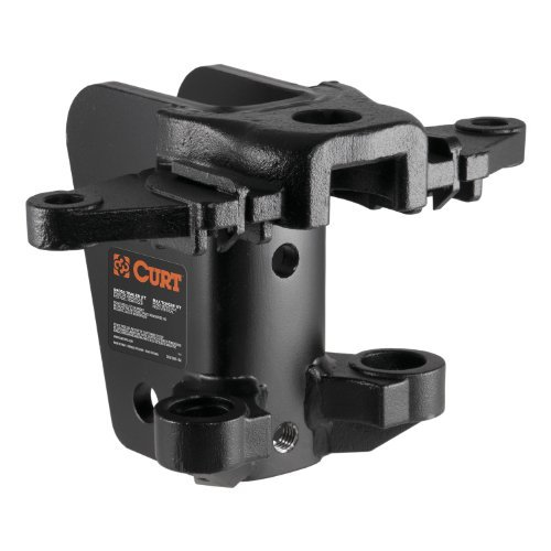CURT 17307 Weight Distribution Hitch Head For Trunnion Style by Curt ()