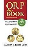 The QRP Book: How to get Checkbook Control of your 401k money now