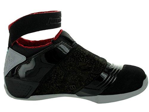 Rojo Multicolore Nike Red Verde Uomo da Negro Basket Jordan Stealth varsity Black Air Scarpe XX rwSx6rvq0