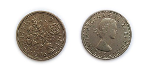 Great Britain Pence - 6