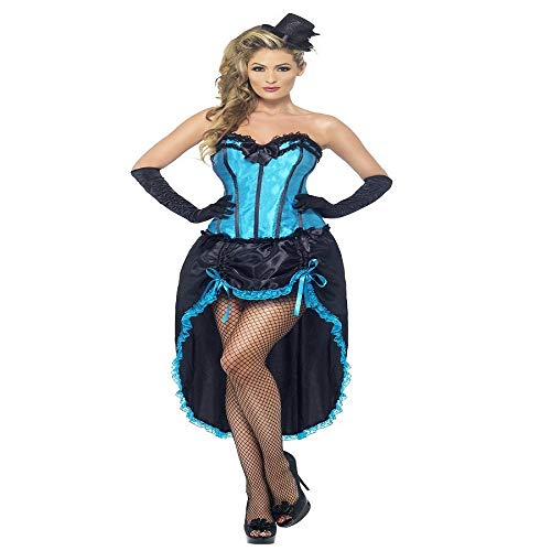 Smiffys Burlesque Dancer Costume]()