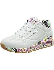 Skechers UNO LOVING LOVE Dames Sneaker