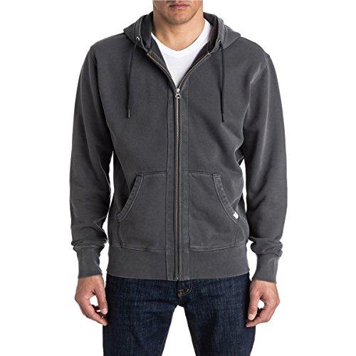 Quiksilver Black Sweatshirt - 4