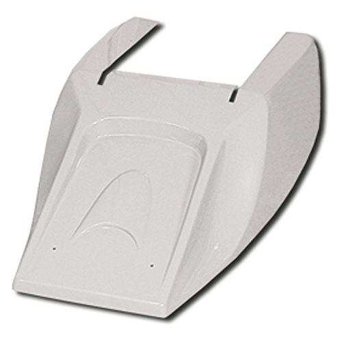 Cover Components - Lippert Components 301458 White Pin Box Cover