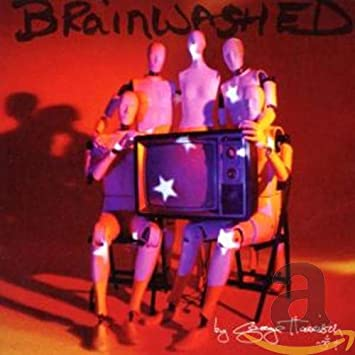 brainwashed: George Harrison: Amazon.es: Música