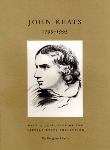 John Keats Forum