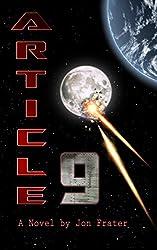 Article 9: A Novel (The Blockade Trilogy Book 1)