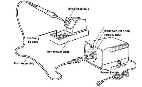 Circuit Soldering Iron