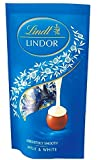Lindt リンドール・ミルク&ホワイトパック5P 60g×4袋