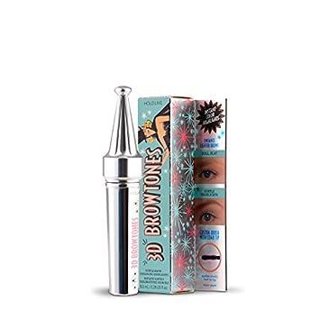 85ee827c42e Amazon.com : 4D Silk Fiber Eyelash Black Mascara Waterproof Natural Thick  Curling Eyelashes Extension Eye Lashes Brush Makeup : Beauty