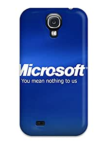 ZippyDoritEduard Snap On Hard Case Cover Microsoft Protector For Galaxy S4