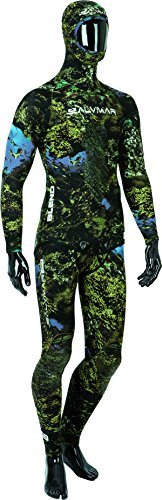 SalviMar Blend 3.5mm Wetsuit, Large