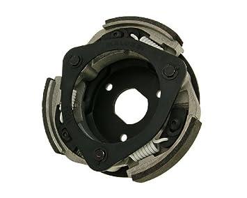 Embrague Malossi - m.05211553 - MHR Maxi Delta Clutch para Pantheon 125, 150 ccm de 2 del: Amazon.es: Coche y moto