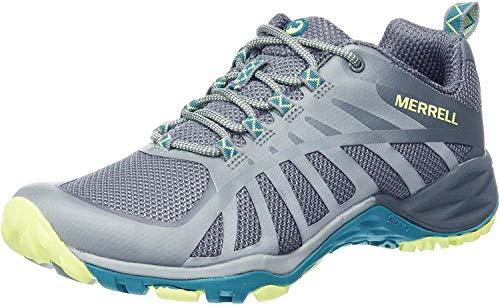 Merrell Women's Siren Edge Q2 Low Rise Hiking Boots