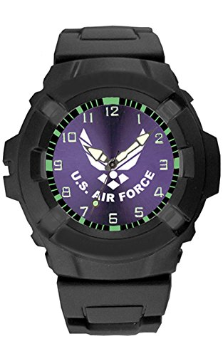us air force watch - 4