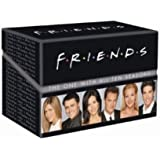 Friends: The Complete Season 1 to 10
