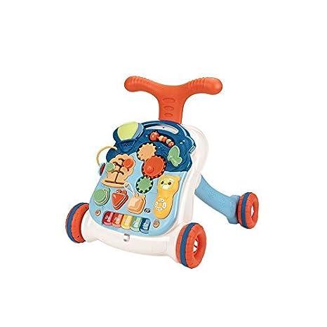 Carrito multifuncional para niños pequeños con tanque de agua ...