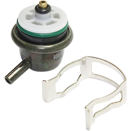 - New Fuel Pressure Regulator Gas Chevy Suburban SaVana S10 Pickup Silverado 1500 ()