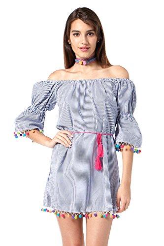 Buy bell shaped dress pattern - 6