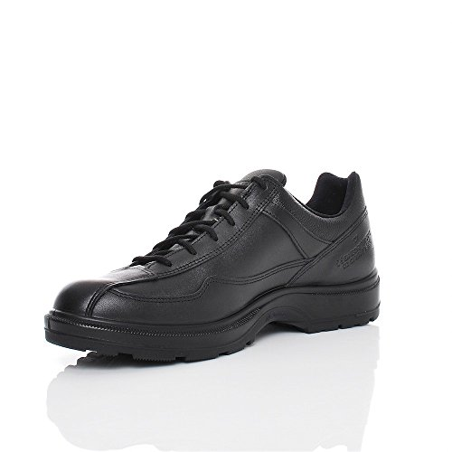Shoe Airpower Black C7 Leisure Athletic Service and Haix xAwqpgUSU