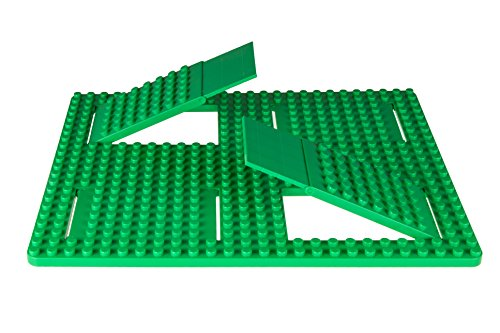 Strictly Briks Classic Baseplate 13.75