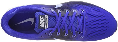 Royale Homme Teint de Chaussures Hyper Pouls Air Running NIKE 409 Royal 34 Zoom Obsidienne Pegasus Royal Bleu qUAxwSO