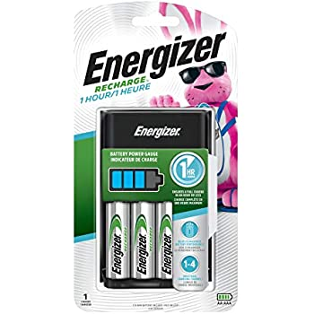 Amazon.com: Energizer Recharge Power Plus AA 2300 mAh