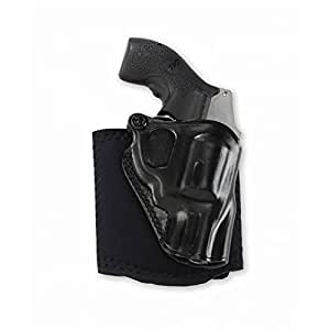 Galco Ankle Glove Ankle Holster Right Charter S&W AG158